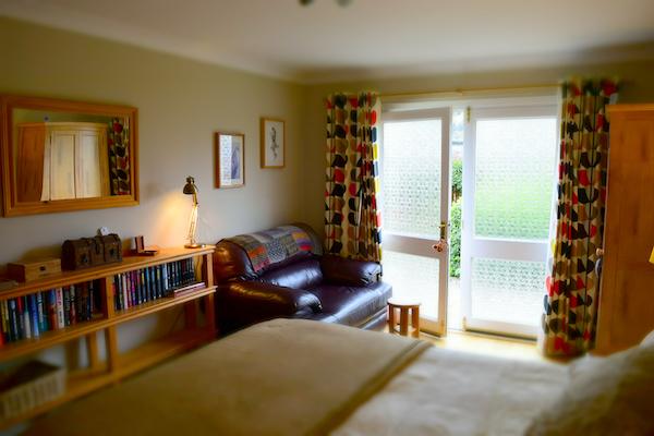 Blue Noun English Language School Host Family accommodation Daisy