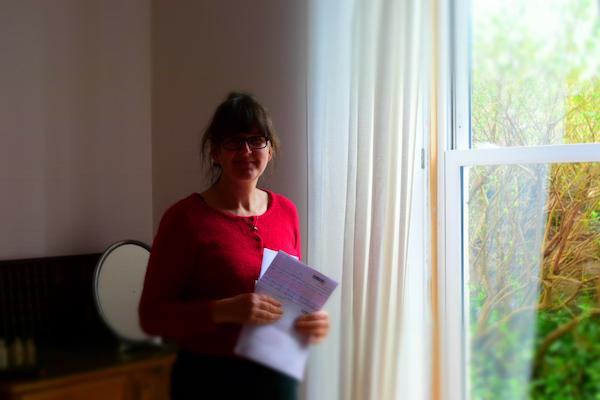 Blue Noun English Language School Host Family accommodation Mhairie