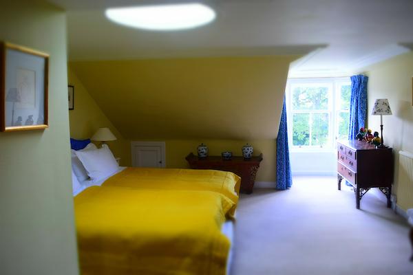 Blue Noun English Language School Host Family accommodation Miranda and Jamie