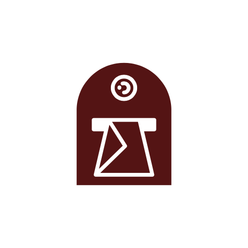 postbox Icon for How to get to Crieff English language school