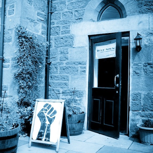 English Language School Perthshire  inclusivity policy learn English in Scotland