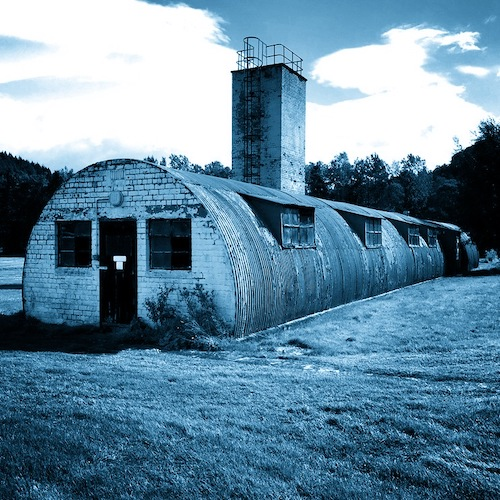 English Language School Scotland activities menu visit Cultybraggan POW camp Scotland