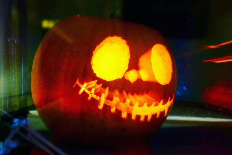 Have a Spooky English Language Immersion Holiday Scotland