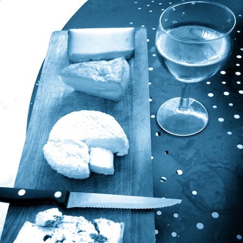 English Language School Perthshire food and drink English course options tasting menu Perthshire