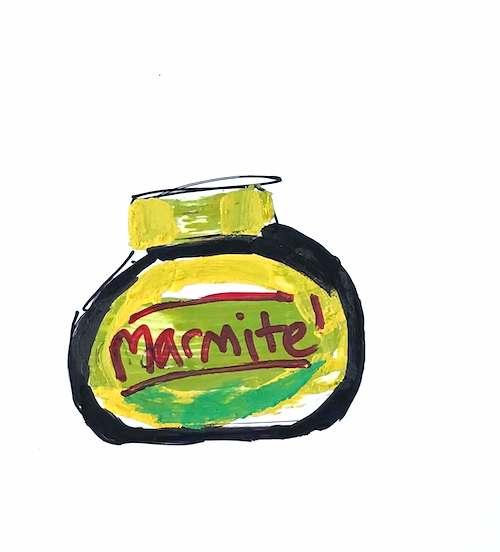 Make the most of a trip to Scotland English Language School Perthshire Jar of marmite