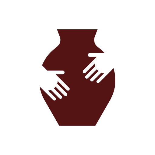 Icon for Meet the Makers skill sharing in English