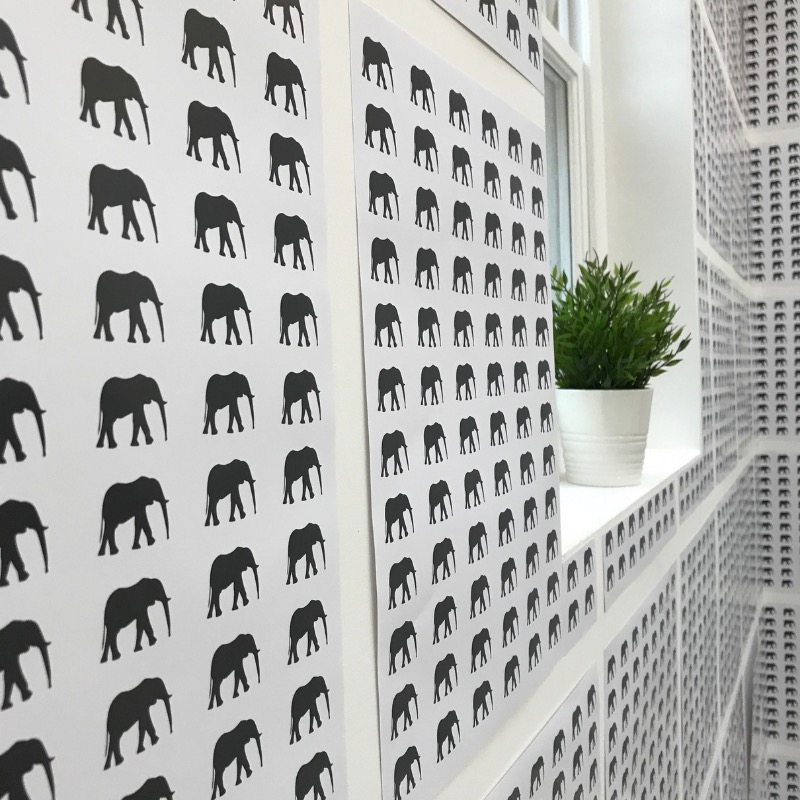 English for designers  English language skills for creatives How Many Elephants