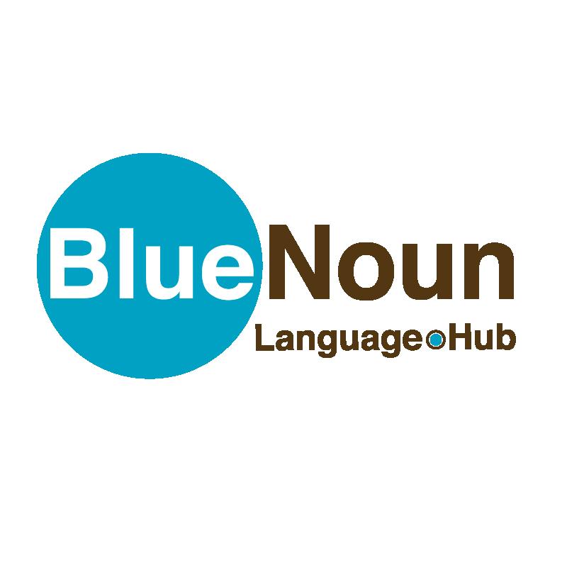 Blue Noun