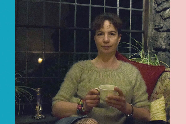 Blue Noun English Language School about us - Ruth